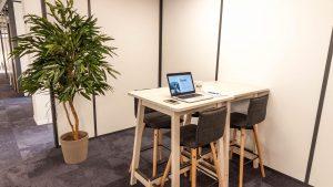 Sundesk Espace de coworking