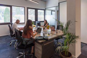 Sundesk - Desk dédié