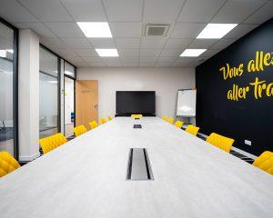 Location salle de réunion à Sophia Antipolis