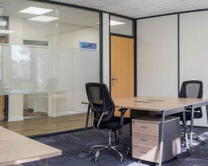 Sundesk - bureau privé
