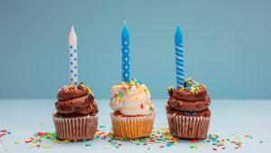 Sundesk - Birthday