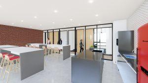 Sundesk - Centre d'affaires Nice