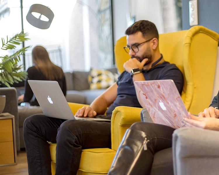 Centre d'affaires Sundesk - Espace coworking