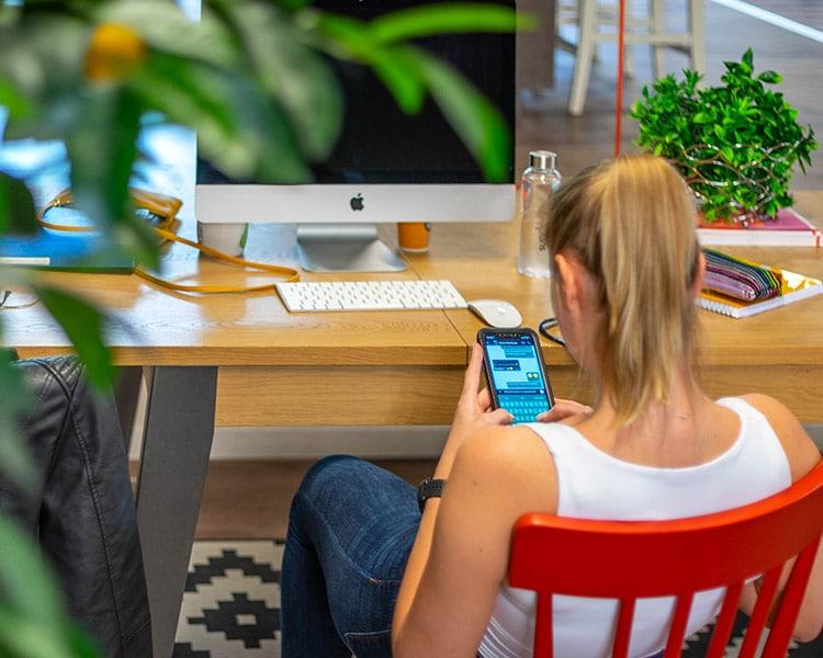 Sundesk - Espace de coworking