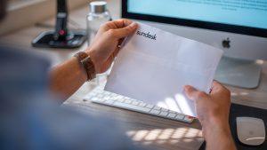 Sundesk - Domiciliation d'entreprise
