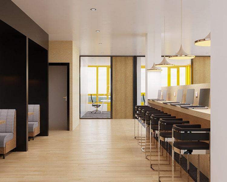 Centre d'affaires Sundesk Nice - Location d'espace de travail