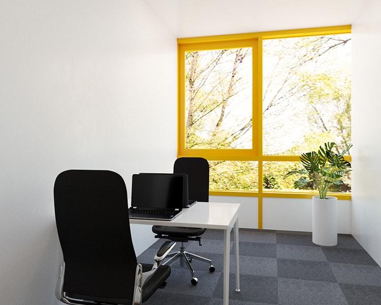 Centre d'affaires et coworking Nice Grand Arénas - Location de bureau privé