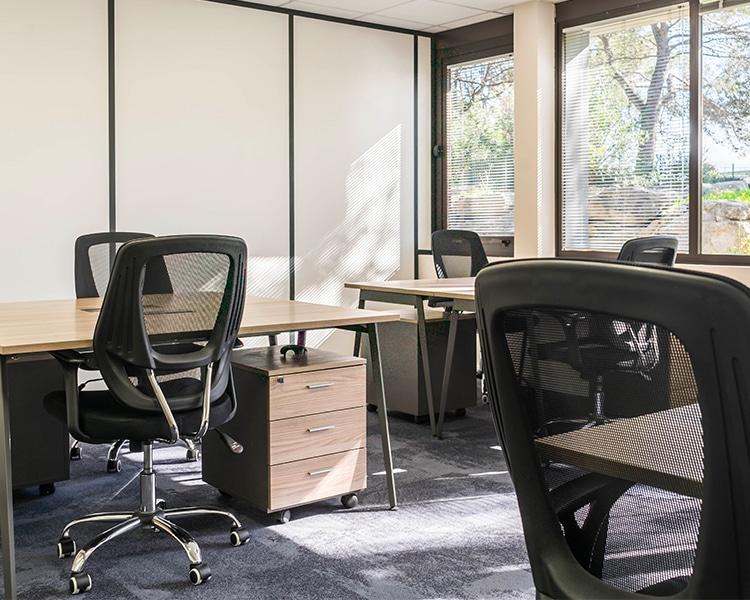 Centre d'affaires Sundesk - Location de bureau privé